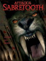 Attack of the Sabretooth movie poster (2005) picture MOV_83ab02f6