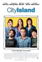 City Island movie poster (2009) picture MOV_83adc43a