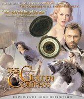 The Golden Compass movie poster (2007) picture MOV_04793b85