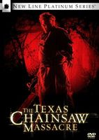 The Texas Chainsaw Massacre movie poster (2003) picture MOV_83afa28a