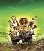 Madagascar: Escape 2 Africa movie poster (2008) picture MOV_83b20921