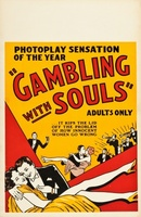 Gambling with Souls movie poster (1936) picture MOV_83b38621