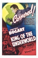 King of the Underworld movie poster (1939) picture MOV_83b53f03