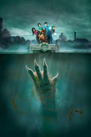 Scooby-Doo! Curse of the Lake Monster movie poster (2010) picture MOV_83b78f47