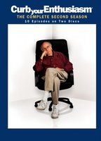 Curb Your Enthusiasm movie poster (2000) picture MOV_83b8cc07