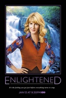 Enlightened movie poster (2011) picture MOV_83b8f783
