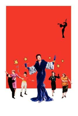 Auntie Mame movie poster (1958) poster MOV_83b9bede