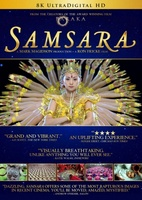 Samsara movie poster (2011) picture MOV_83baa7a6