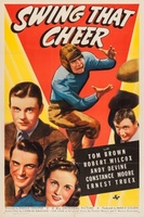 Swing That Cheer movie poster (1938) picture MOV_83bbf727