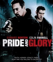 Pride and Glory movie poster (2008) picture MOV_83c2522f