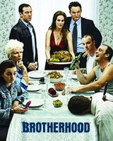 Brotherhood movie poster (2006) picture MOV_83c2b03d
