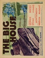 The Big House movie poster (1930) picture MOV_83c34665