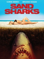 Sand Sharks movie poster (2011) picture MOV_83c440e3