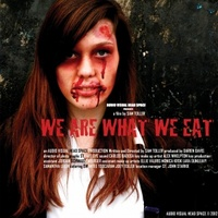 We Are What We Eat movie poster (2012) picture MOV_83c55f75
