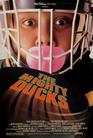The Mighty Ducks movie poster (1992) picture MOV_83c89b69