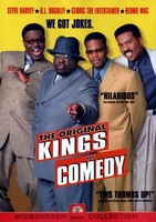 The Original Kings Of Comedy movie poster (2000) picture MOV_83c8deb5