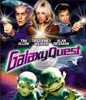 Galaxy Quest movie poster (1999) picture MOV_83cd5ce6