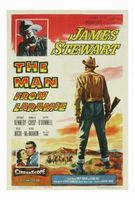 The Man from Laramie movie poster (1955) picture MOV_83ce36c2