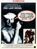 The Last Detail movie poster (1973) picture MOV_83ce7c45