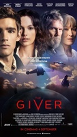 The Giver movie poster (2014) picture MOV_83d05ad1