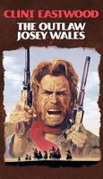 The Outlaw Josey Wales movie poster (1976) picture MOV_83d4a5ec