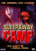 Sleepaway Camp movie poster (1983) picture MOV_83d5c2f3