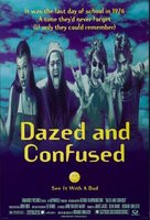 Dazed And Confused movie poster (1993) picture MOV_83d7a8ed