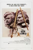 The Last Valley movie poster (1971) picture MOV_83da913d