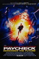 Paycheck movie poster (2003) picture MOV_83db058e