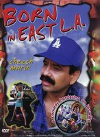 Born in East L.A. movie poster (1987) picture MOV_83dc1f23