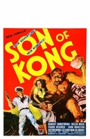 The Son of Kong movie poster (1933) picture MOV_83e3676d