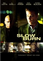 Slow Burn movie poster (2005) picture MOV_83e48b46