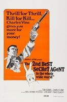 Licensed to Kill movie poster (1965) picture MOV_a7af2b40