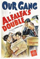 Alfalfa's Double movie poster (1940) picture MOV_83ed50ab