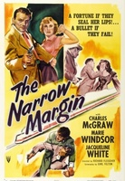 The Narrow Margin movie poster (1952) picture MOV_83ef010d