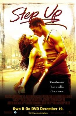 Step Up movie poster (2006) poster MOV_83ef933d