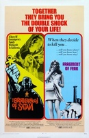 Fragment of Fear movie poster (1970) picture MOV_83f20071