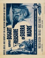 The Treasure of the Sierra Madre movie poster (1948) picture MOV_7707ad5b