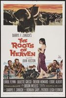 The Roots of Heaven movie poster (1958) picture MOV_83f30ee4