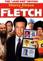 Fletch movie poster (1985) picture MOV_83f35939