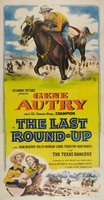 The Last Round-up movie poster (1947) picture MOV_83f5973f