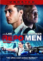 Repo Men movie poster (2010) picture MOV_83f85187