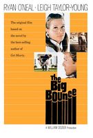The Big Bounce movie poster (1969) picture MOV_11e57edf