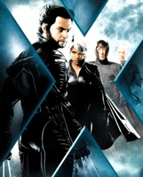 X-Men movie poster (2000) picture MOV_83fcc039