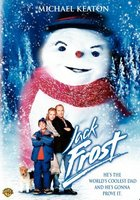 Jack Frost movie poster (1998) picture MOV_83fd2821