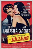 The Killers movie poster (1946) picture MOV_83ffd9a4