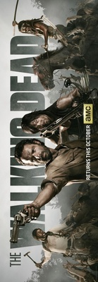 The Walking Dead movie poster (2010) poster MOV_84034a3a