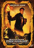 National Treasure: Book of Secrets movie poster (2007) picture MOV_840459e1