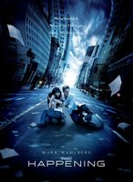 The Happening movie poster (2008) picture MOV_84082cd5