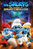 The Smurfs: The Legend of Smurfy Hollow movie poster (2013) picture MOV_840f9e2a